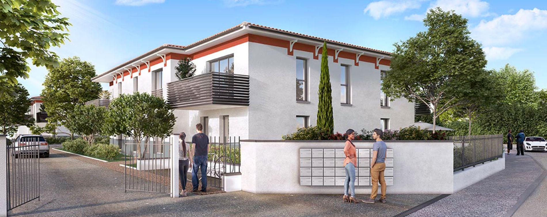 Résidence Villa d'Oyl à Parempuyre