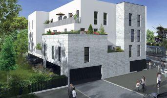 Photo n°3 du Résidence « 28 Station » programme immobilier neuf en Loi Pinel à Pessac