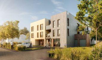 Photo du Résidence « Acanthe » programme immobilier neuf en Loi Pinel à Pessac