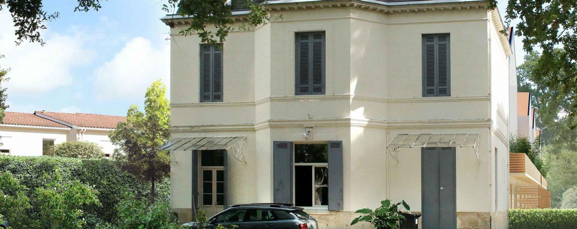 Pessac : programme immobilier neuve « Chartreuse François-Armand » en Loi Pinel (4)