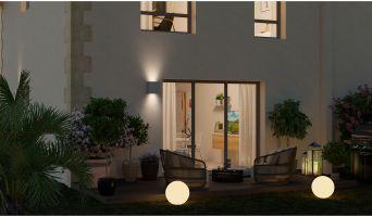 Résidence « Côté Jardins » programme immobilier neuf en Loi Pinel à Pessac n°3