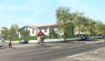 Résidence « Côté Jardins » programme immobilier neuf en Loi Pinel à Pessac n°4