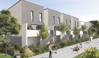 Photo du Résidence « Initial » programme immobilier neuf en Loi Pinel à Pessac