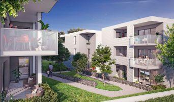 Photo du Résidence « Le Petit Clos » programme immobilier neuf en Loi Pinel à Pessac