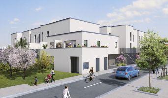 Programme immobilier neuf à Pessac (33600)