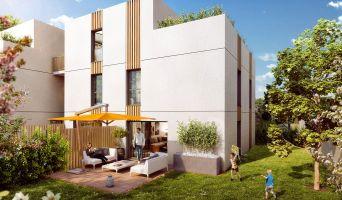 Photo n°2 du Résidence neuf « Villa Alouetta »