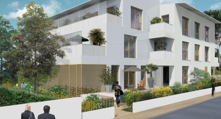 Photo n°2 du Résidence neuf « Villa Serena »