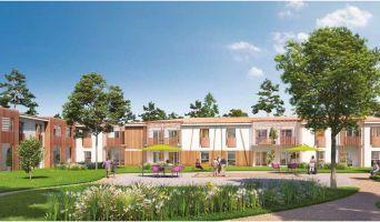 Photo n°2 du Résidence neuf « Domaine De Villepreux - La Résidence »