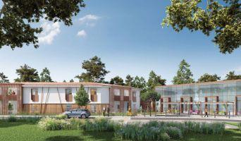Programme immobilier neuf à Saint-Aubin-de-Médoc (33160)