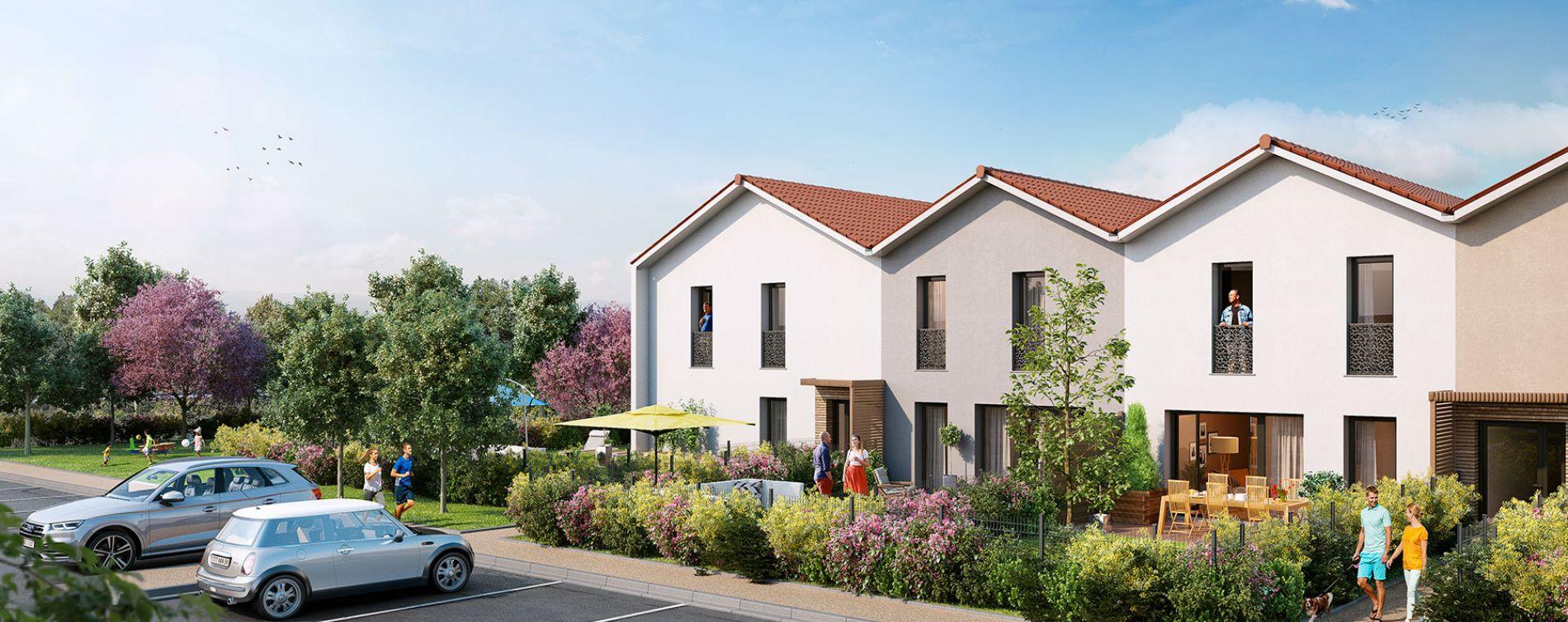 Résidence Villa Jolibois à Saint-Aubin-de-Médoc