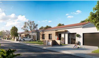 Résidence « Villa Jolibois » programme immobilier neuf en Loi Pinel à Saint-Aubin-de-Médoc n°1