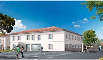 Photo n°2 du Résidence neuve « Le Clos Saint-Caprais »
