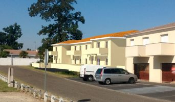 Programme immobilier neuf à Saint-Médard-d'Eyrans (33650)