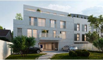 Photo du Résidence « Jalesio » programme immobilier neuf en Loi Pinel à Saint-Médard-en-Jalles