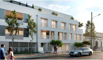 Résidence « Jalesio » programme immobilier neuf en Loi Pinel à Saint-Médard-en-Jalles n°2