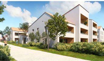 Programme immobilier neuf à Saint-Médard-en-Jalles (33160)