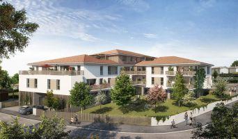 Saint-Vincent-de-Paul : programme immobilier neuf « Florescence »