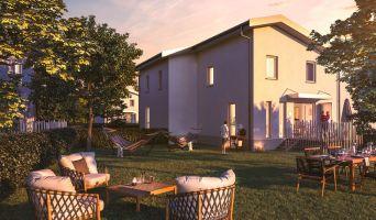 Résidence « Villas Des Parfums » programme immobilier neuf en Loi Pinel à Saint-Vincent-de-Paul n°2