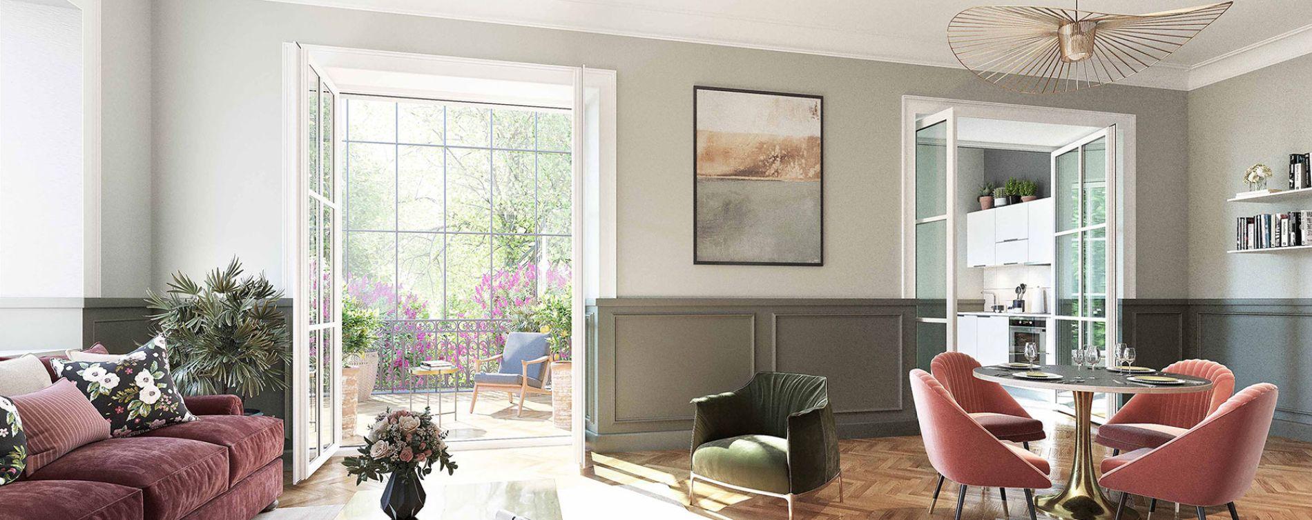 Sainte-Eulalie : programme immobilier à rénover « Abbaye de Bonlieu DF/Pinel Mel » en Déficit Foncier (3)