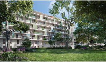 Photo du Résidence « Iconic » programme immobilier neuf en Loi Pinel à Talence