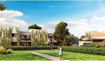 Photo du Résidence « Komorébi » programme immobilier neuf en Loi Pinel à Talence