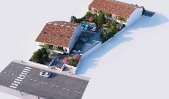 Photo n°4 du Résidence « Villa Twill » programme immobilier neuf en Loi Pinel à Talence