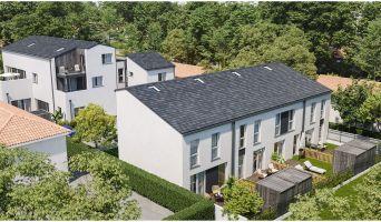 Villenave-d'Ornon programme immobilier neuf « Hestïa