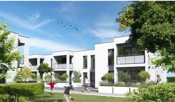 Villenave-d'Ornon programme immobilier neuf « Le Clos du Golf