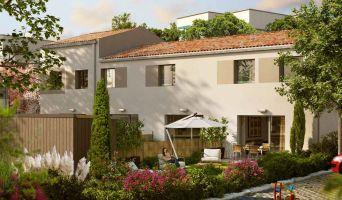 Photo du Résidence « 6ème Sens Tr 1 bis » programme immobilier neuf en Loi Pinel à Villenave-d'Ornon