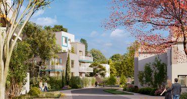 Résidence « 6ème Sens » (réf. 216532)à Villenave D'Ornon, quartier Centre réf. n°216532