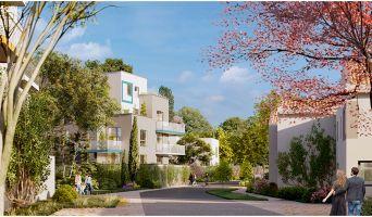 Photo du Résidence « 6ème Sens » programme immobilier neuf en Loi Pinel à Villenave-d'Ornon