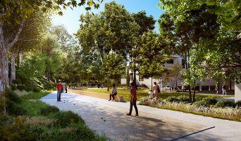 Photo n°2 du Résidence « 6Ème Sens » programme immobilier neuf en Loi Pinel à Villenave-d'Ornon