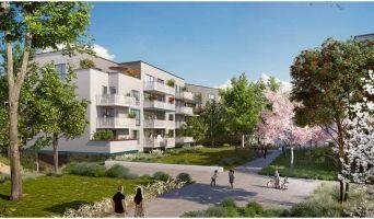 Photo n°3 du Résidence « 6Ème Sens » programme immobilier neuf en Loi Pinel à Villenave-d'Ornon