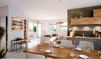 Photo n°5 du Résidence « 6Ème Sens » programme immobilier neuf en Loi Pinel à Villenave-d'Ornon