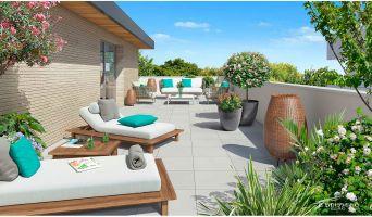 Villenave-d'Ornon programme immobilier neuf « Arborescence » en Loi Pinel