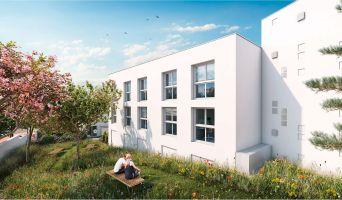 Photo n°1 du Résidence « Campus Ricci » programme immobilier neuf à Villenave-d'Ornon