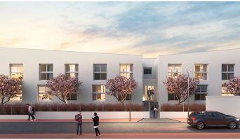 Photo n°2 du Résidence « Campus Ricci » programme immobilier neuf à Villenave-d'Ornon