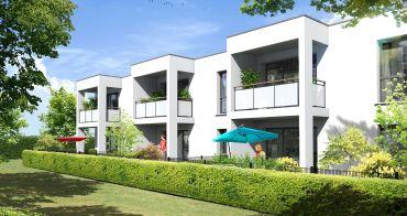 Villenave-d'Ornon : programme immobilier neuf « Clos du Golf 2 » en Loi Pinel