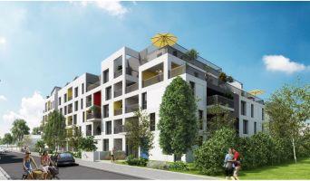 Villenave-d'Ornon programme immobilier neuve « Programme immobilier n°219742 » en Loi Pinel