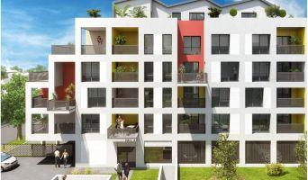 Villenave-d'Ornon programme immobilier neuve « Programme immobilier n°219742 » en Loi Pinel  (2)