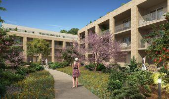 Photo du Résidence « Esprit Parc » programme immobilier neuf en Loi Pinel à Villenave-d'Ornon