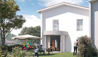 Photo n°2 du Résidence « Garden Vo » programme immobilier neuf en Loi Pinel à Villenave-d'Ornon