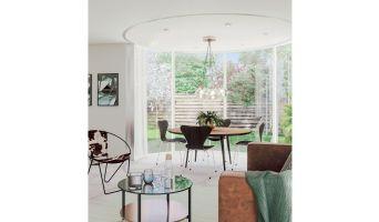 Photo n°4 du Résidence « Garden Vo » programme immobilier neuf en Loi Pinel à Villenave-d'Ornon