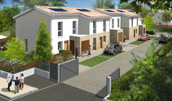 Villenave-d'Ornon programme immobilier neuf « Garden'Side »