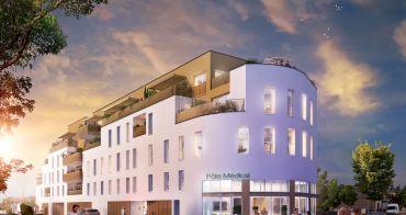 Villenave-d'Ornon : programme immobilier neuf « Gavarnie » en Loi Pinel