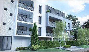 Photo n°1 du Résidence « Hestia » programme immobilier neuf en Loi Pinel à Villenave-d'Ornon