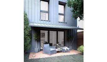 Photo n°3 du Résidence « Hestia » programme immobilier neuf en Loi Pinel à Villenave-d'Ornon
