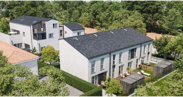 Villenave-d'Ornon : programme immobilier neuf « Hestïa » en Loi Pinel