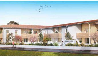 Photo n°2 du Résidence « Ivory » programme immobilier neuf en Loi Pinel à Villenave-d'Ornon