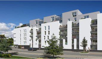 Villenave-d'Ornon programme immobilier neuve « Le Métropolitain »  (2)